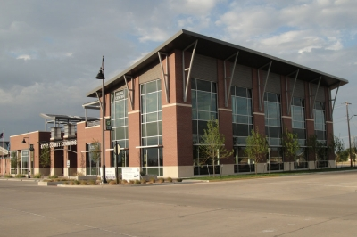 Kiowa County Commons