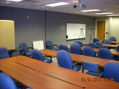 Federal Aviation Administration (FAA) Building Renovations