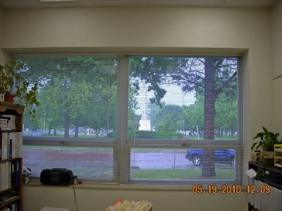 Cowley County Courthouse Window Replacement