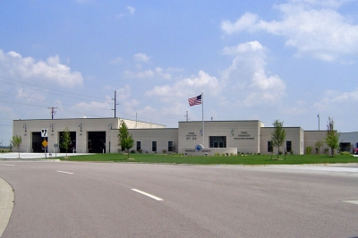 Fire Station #32