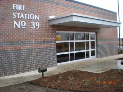 Fire Station #39