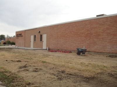 Abe Hubert Middle School Renovation USD #457