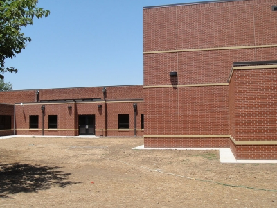 Mary Benton Elementary School Additon & Renovation