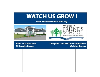 Wichita Friends School Addition