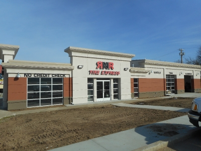 RNR  Tire Center-Broken Arrow