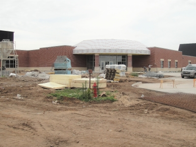 Lyons Middle School Addition